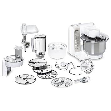 amazon.de: bosch mum48140de küchenmaschine 600 w, 3, 9 l ... - Bosch Mum Küchenmaschine