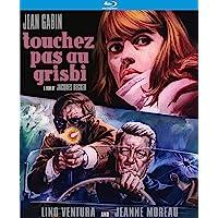 Touchez Pas Au Grisbi [Blu-ray]