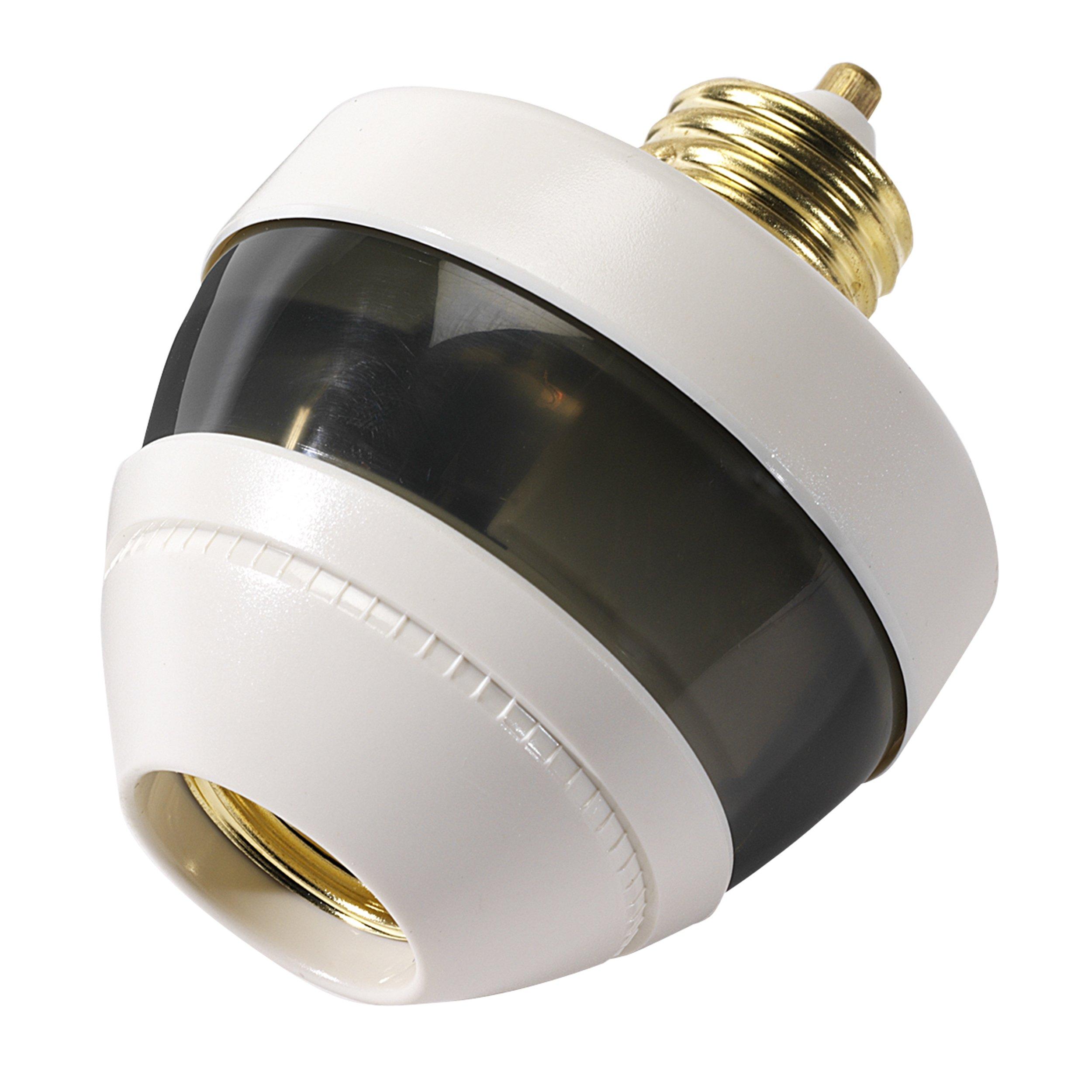 eAccess Solutions PIR725A First Alert Motion Sensing Light Socket, Compact Fluorescent Compatible