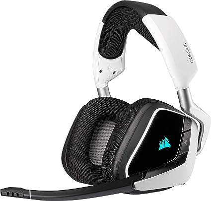 Análisis Corsair Void Pro RGB Auriculares Gaming