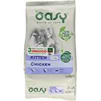 Oasy Dry Cat - Kitten Chicken 1.5 Kg.