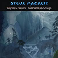 Broken Skies Outspread Wings (1984 - 2006) (Limited Deluxe Artbook)