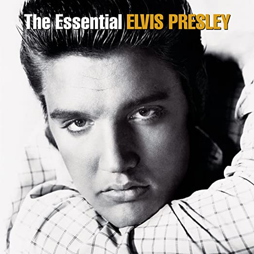 Elvis Presley The Essential Elvis Presley Amazon Com Music