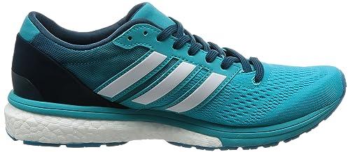 promo code 5dc70 229e2 adidas Damen Adizero Boston 6 W Turnschuhe, Mehrfarbig  (AzueneFtwblaPetnoc), 40 23 EU Amazon.de Schuhe  Handtaschen
