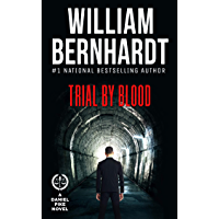 Trial by Blood (Daniel Pike Legal Thriller Series Book 3)