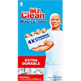 Mr. Clean Extra Power Magic Eraser, 4 Count - Packaging May Vary