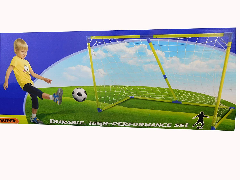 Allkindathings NL-091 - Pelota de fútbol para niños (154 cm, 5 ...