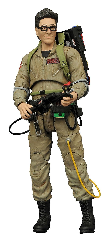 Diamond Select Toys Ghostbusters  Egon Spengler Select Action Figure