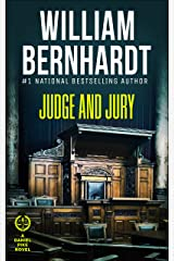 Judge and Jury (Daniel Pike Legal Thriller Series Book 5) Kindle Edition