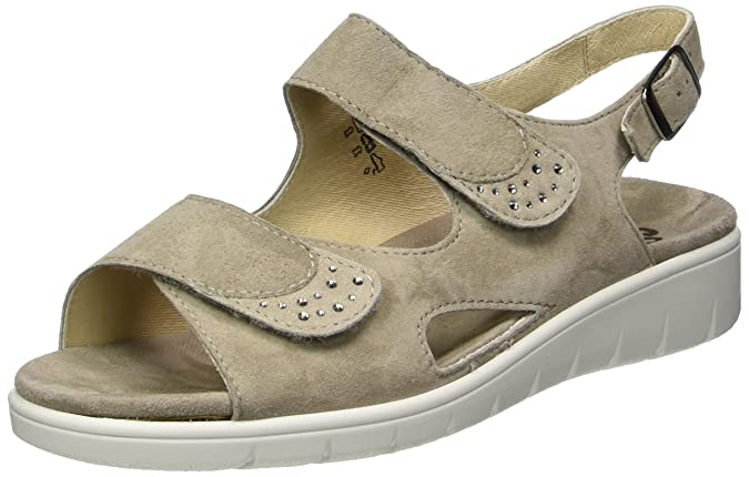 Dunja, Womens Open Toe Sandals Semler