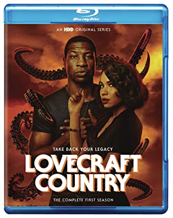 Poster. Lovecraft Country: The Complete First Season