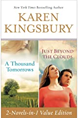 A Thousand Tomorrows & Just Beyond The Clouds Omnibus Kindle Edition