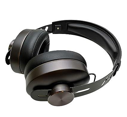 Amazon.com: Audiux Premium - Auriculares de diadema con ...
