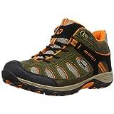 Merrell Chameleon Mid-Lace Hiking Shoe (Little Kid/Big Kid)