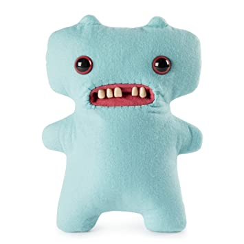 Fuggler - Funny Ugly Monster 9 Inch - Teal: Amazon.es ...