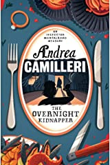 The Overnight Kidnapper (Inspector Montalbano mysteries) Paperback