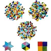 Mosaico (600 piezas) - 3 formas diferentes
