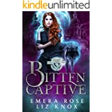 Bitten Captive (Bloodborn Academy Book 2)