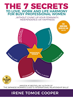 Amazon live free or diy how to get more customers increase the 7 secrets to love work and life harmony for busy professional women without fandeluxe Choice Image