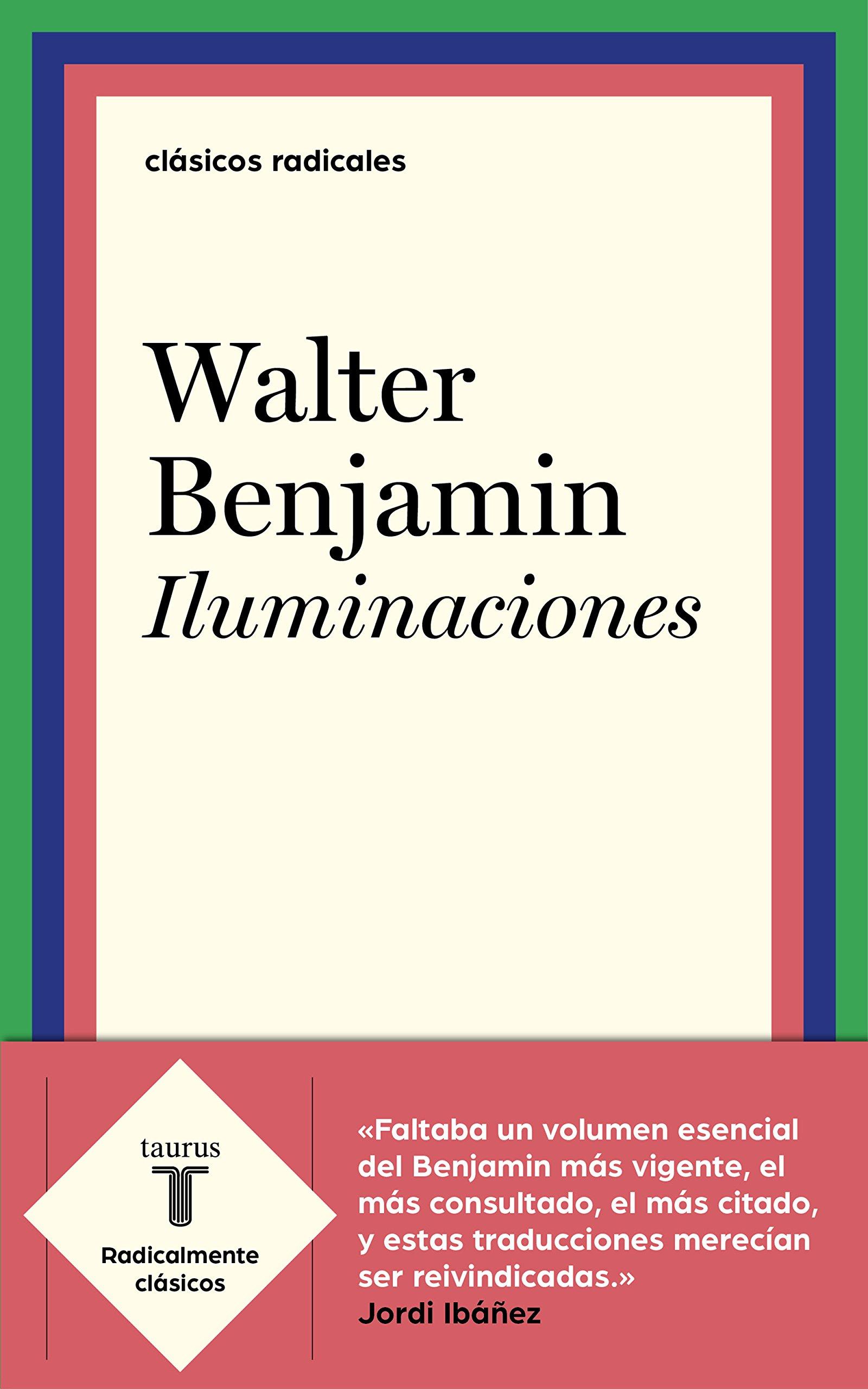 Iluminaciones pdf epub