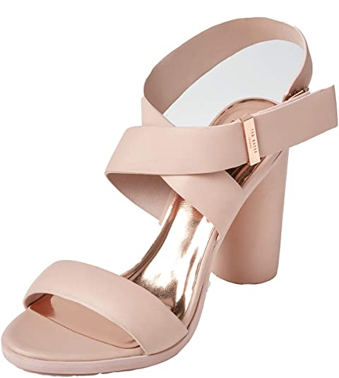 1dec18714eef7c Ted Baker London Women s Meila Open Toe Sandals  Amazon.co.uk  Shoes ...