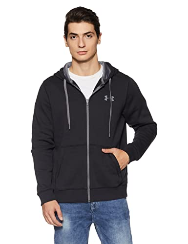 Under Armour Men's Cotton Hoodie <span at amazon