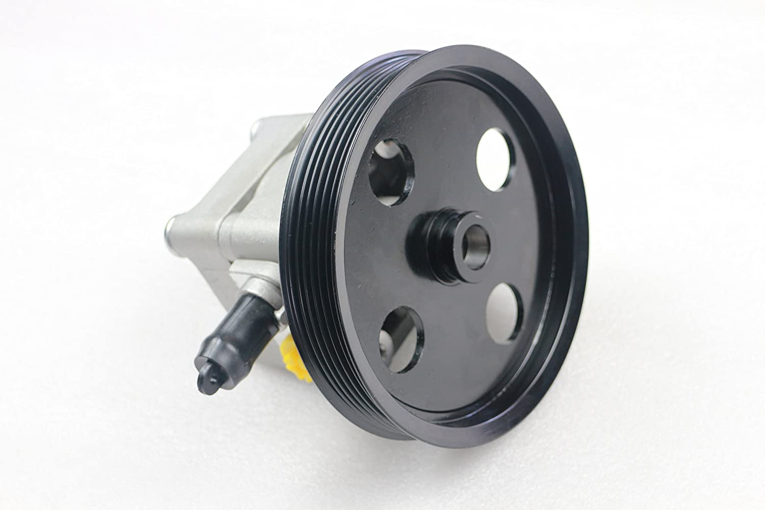 Power Steering Pump Fit for Volvo S80 2.4 D 1998-2006 XC90 D5 D 2002- P S Pump Generic