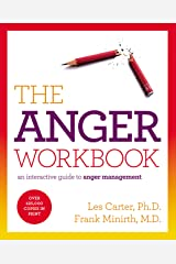 The Anger Workbook: An Interactive Guide to Anger Management Kindle Edition