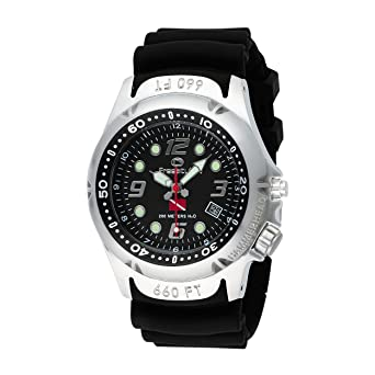 amazon com style men s fs75401 hammerhead polyurethane watch style men s fs75401 hammerhead polyurethane watch