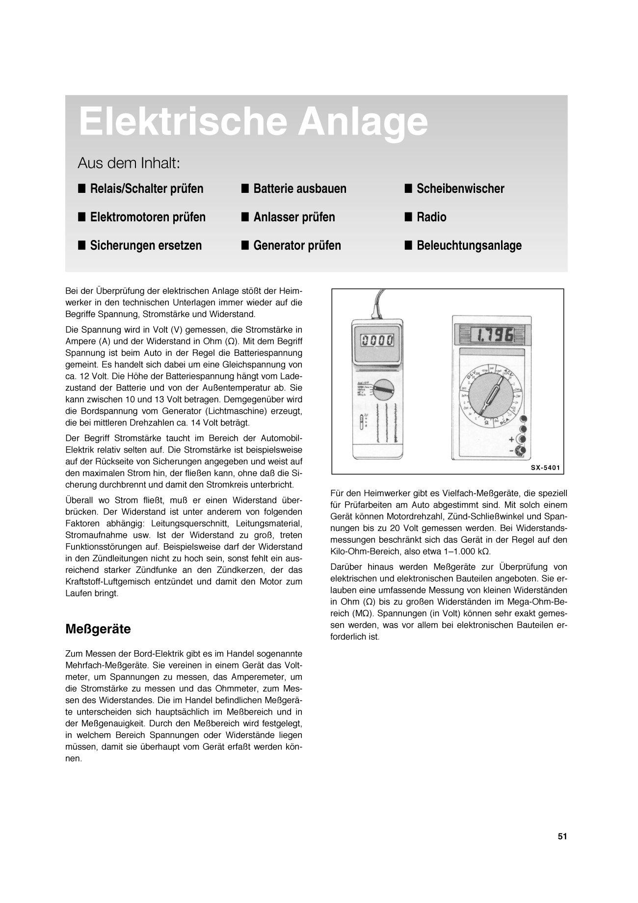 Atemberaubend Elektrische Beleuchtungsanlage Bilder - Der Schaltplan ...
