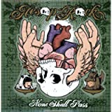 None Shall Pass (Vinyl)
