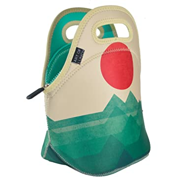 best Art of Lunch Tote reviews