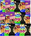 Healthy Snacks Care Package Grab And Go Variety Pack (20 Count)