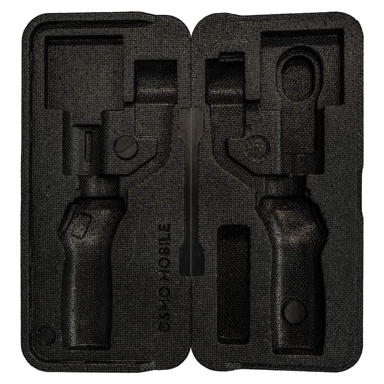 Dji Osmo Mobile 2 Handheld Smartphone Gimbal Stabilizer Videographer Free Base Previous