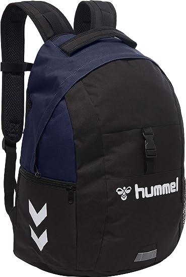 hummel Core Handball Bag Bolsa para Pelotas, Unisex Adulto, Negro ...
