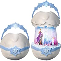 Homewares Disney Frozen Kids Pop Up Lantern Night Light and Torch by GoGlow Night Light and Torch
