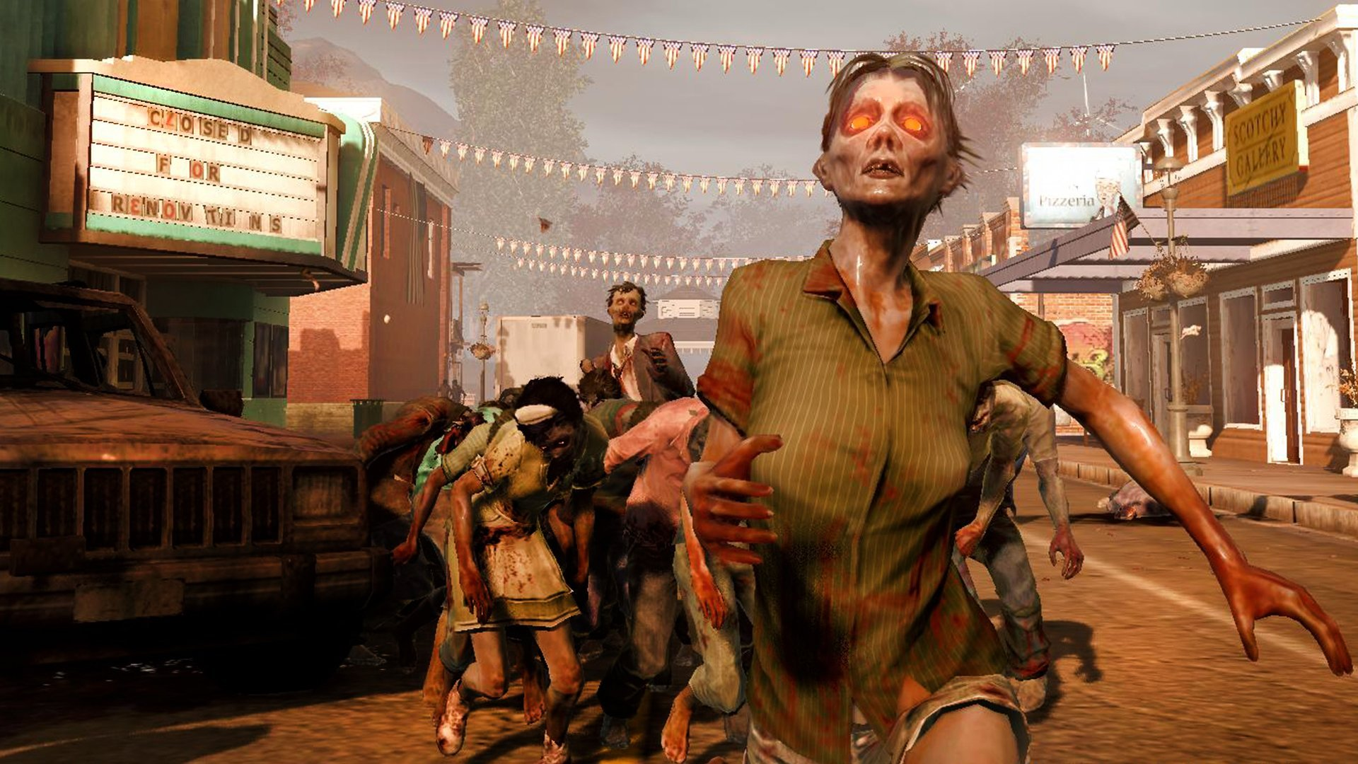 Amazon com: State of Decay: Year-One Survival Edition - PC