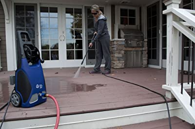 Pressure Washer Safety Guide