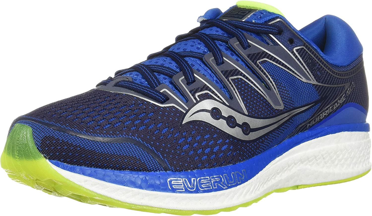 Saucony Men s Hurricane ISO 5 Running Shoe