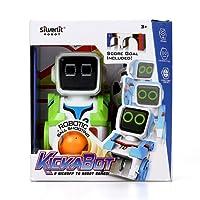 Silverlit - Robot Footballeur - Kickabot - Couleur aléatoire