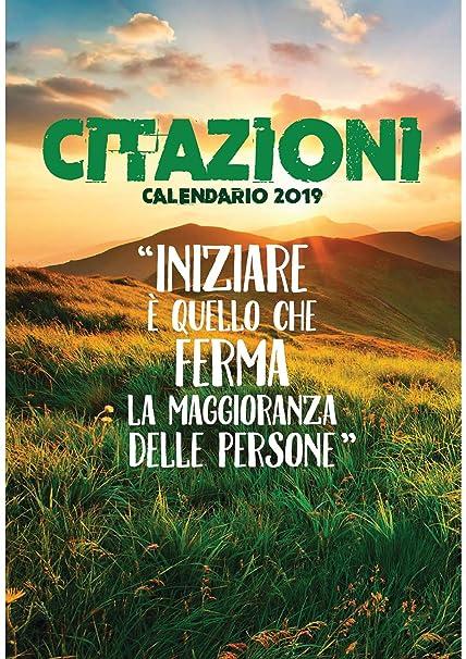 Calendario 2019 Frases Amazones Oficina Y Papelería