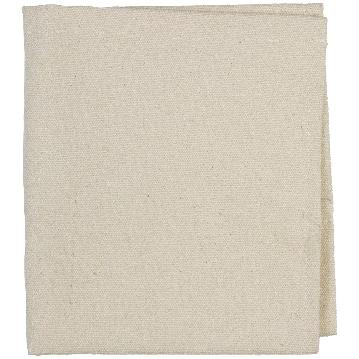 Lienzo Corp Canvas cartera, 5 17,8 (12,7 x 17,8 5 cm, Natural d0b38d