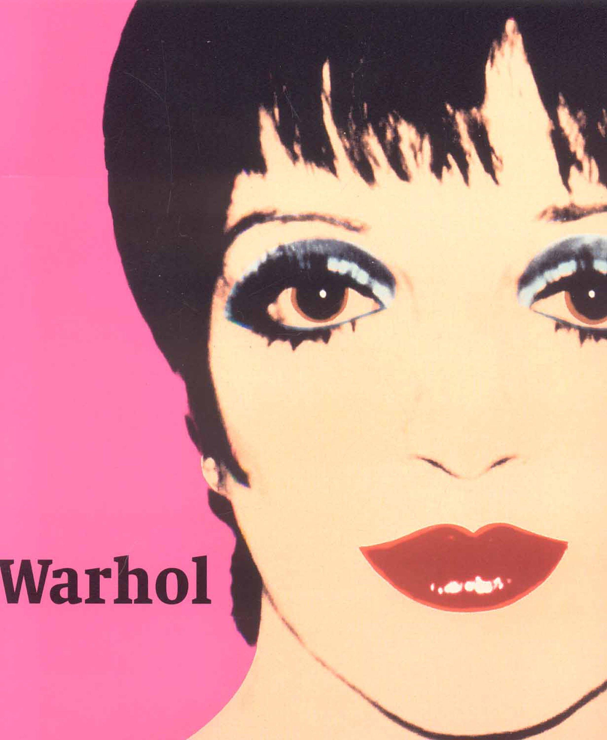 Andy Warhol: Celebration Life: A Celebration of Life and ...