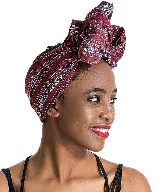 95110c95eec Head Wrap Scarf For Women - Hair Wrap