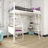 Amazon Com Coaster Fine Furniture 460273 Convertible Loft