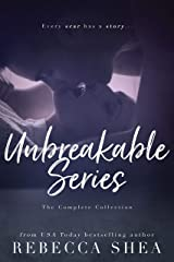The Unbreakable Series: The Complete Collection Kindle Edition