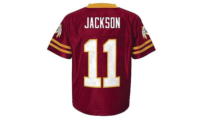 redskins jackson jersey