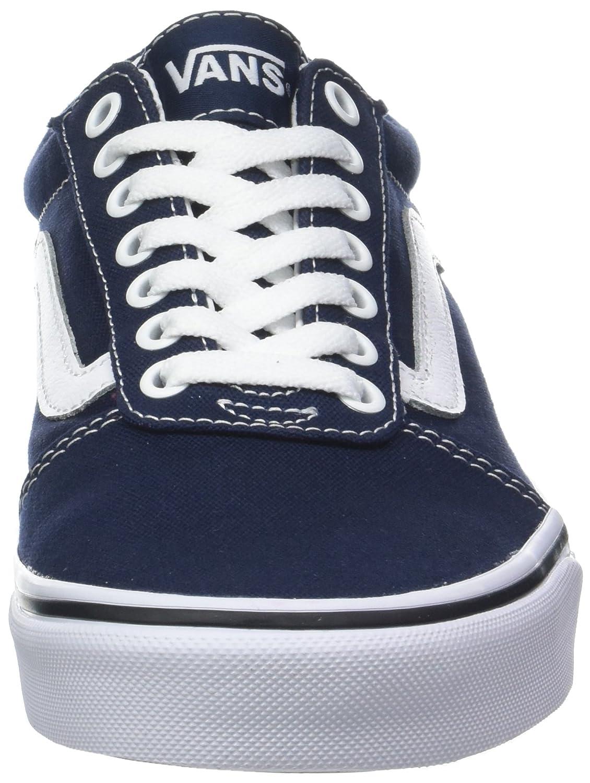 Vans Men s Ward Sneakers  Buy Online at Low Prices in India - Amazon.in 24185aa6f