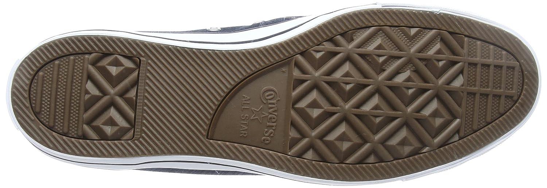 Converse Chuck Taylor All Star Canvas Low Top Sneaker B00IUIA2IY 11.5 D(M) US Black
