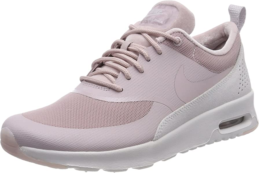 NIKE WMNS AIR Max Thea Womens Shoes Barely Rose Women New